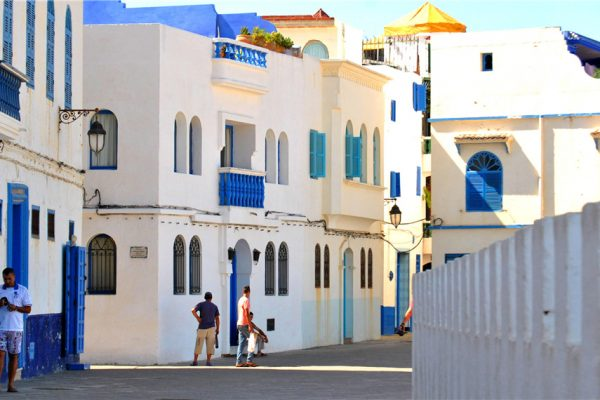 Top Things to Indulge in Asilah